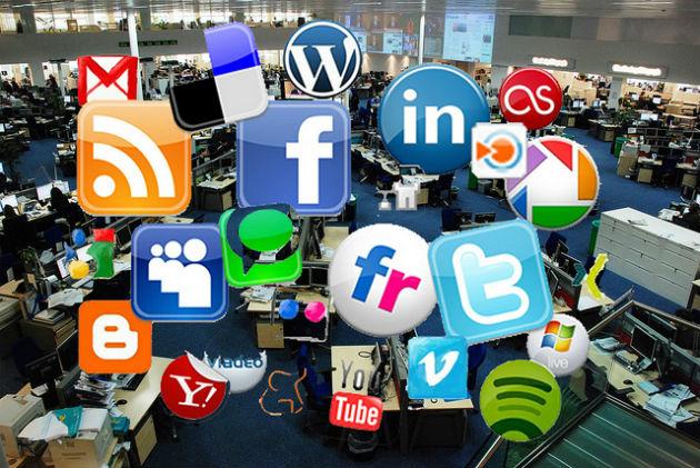 """Cezanne HR facilita las diez ideas claves para que la tecnología """"social"""" impulse el negocio en las Pymes"""
