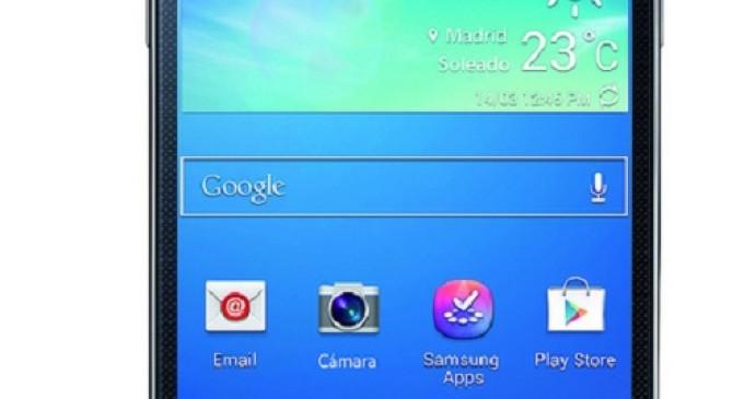 Samsung GALAXY S4 MINI 4G con Vodafone España