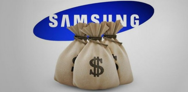 ¿Samsung vende más que Apple?