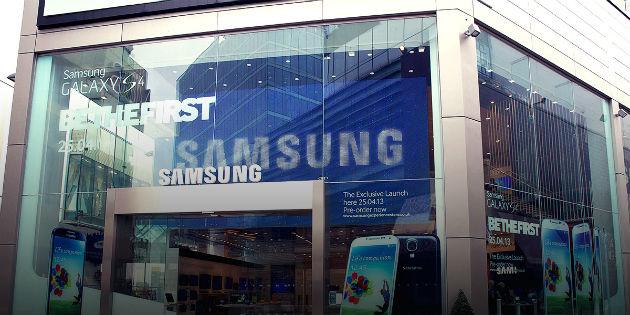 Samsung, la historia de un gigante