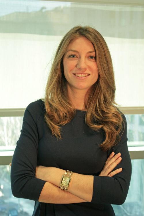 Sandra Berlanga
