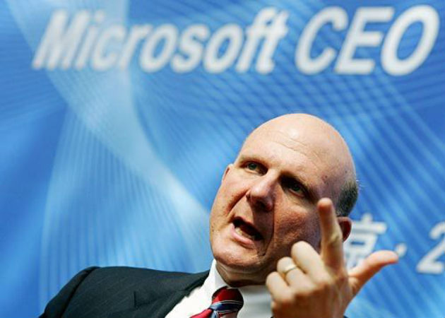 """""""Microsoft está copiando las estrategias de Google y de Apple"""""""