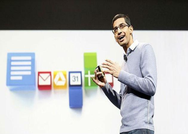 Google vuelve a ser protagonista esta tarde con novedades