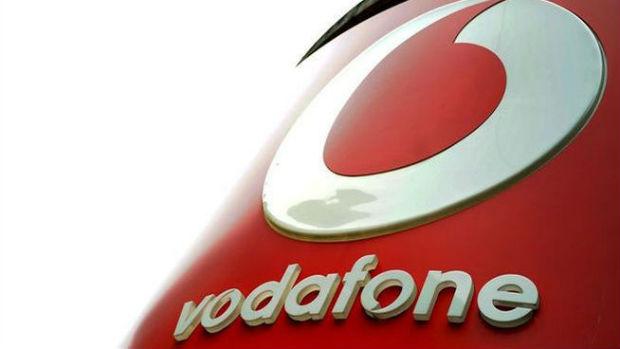 Resultados financieros Vodafone