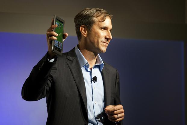 El CEO de Barnes & Noble se rinde ante la batalla del tablet