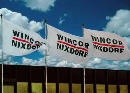 Wincor Nixdorf aumenta su negocio un 10%