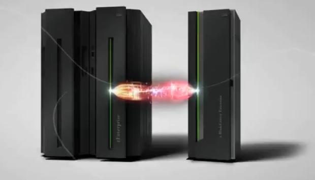 IBM amplía su oferta de mainframe para empresas de todos los tamaños