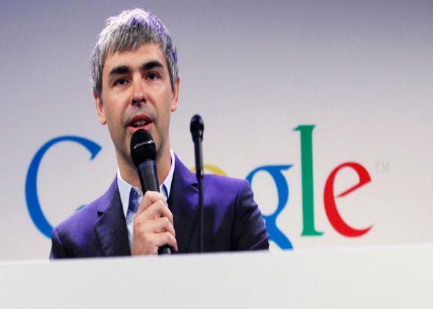 Google crece un 900% desde que se estrenó en Bolsa hace 9 años