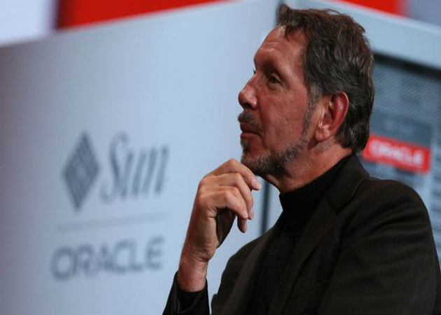Larry Ellison, fundador de Oracle, recuerda a Steve Jobs