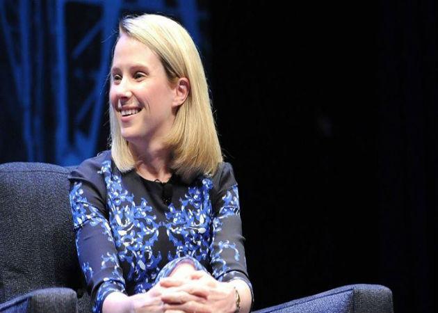 Marissa Mayer impulsará el I+D de Yahoo
