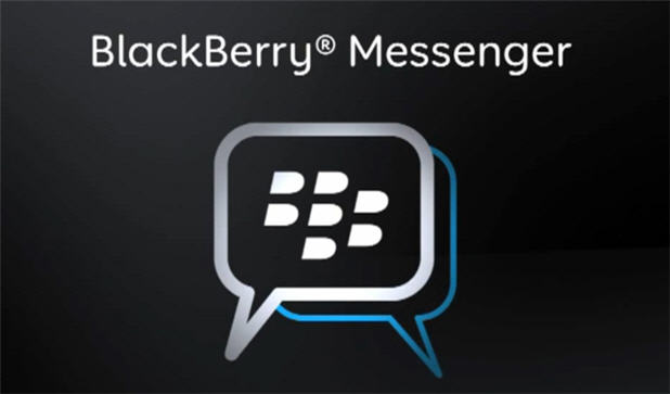 Blackberry podría independizar su negocio de mensajería