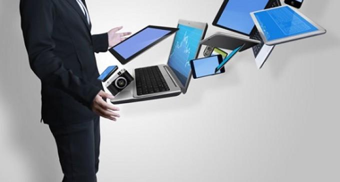 El futuro de las fuerzas de trabajo móviles