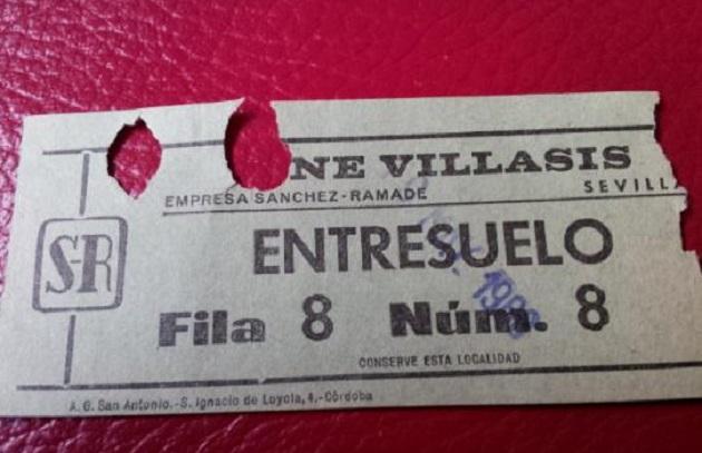 CineSur Sánchez-Ramade