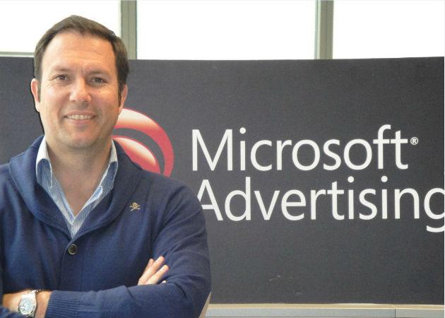 Raúl de la Cruz, nuevo responsable de publicidad de Microsoft España