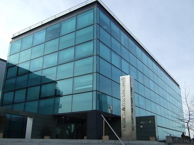 Edificio Volkswagen