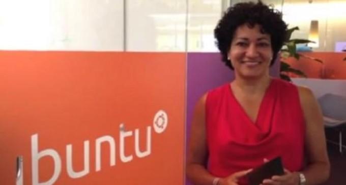 La CEO de Ubuntu no se rinde: dice que habrá teléfono en 2014