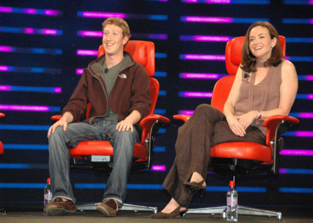 La COO de Facebook intentó impedir el acuerdo Yahoo!-Tumblr