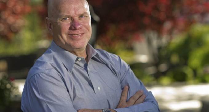 La presidencia de Maynard Webb en Yahoo! se hace oficial