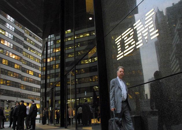 IBM, nombrada líder en el desarrollo de aplicaciones móviles