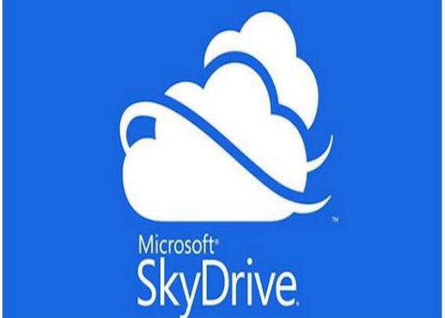 Microsoft aumenta la capacidad de almacenamiento de Skydrive Pro