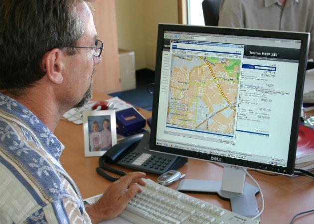 TomTom implementará su tecnología en la gestión de flotas de Empresa Plana