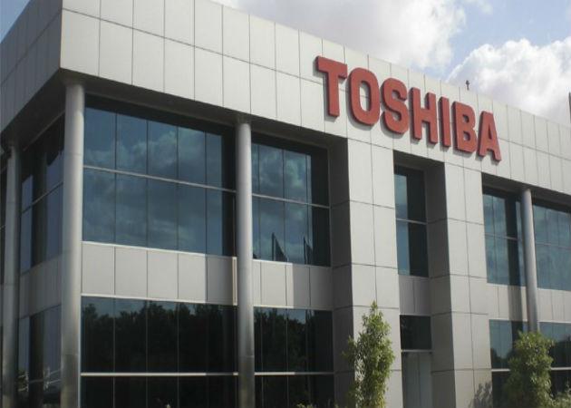 Toshiba invierte 3 millones de dólares en Zadara