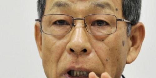 Tsuyoshi Kikukawa