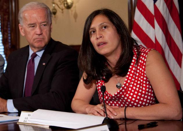 BSA apuesta por Victoria Espinel como presidenta y CEO