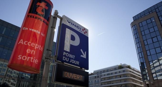 VINCI Park asegura los pagos con tarjeta de crédito de sus clientes con tecnología Fortinet