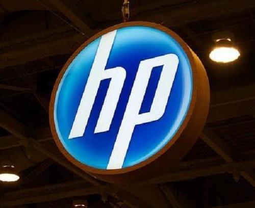 accionistas HP