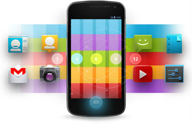 España, el país con mayor penetración en el mercado de smartphone