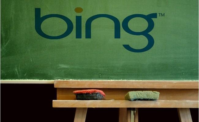 """Microsoft se acerca más a los colegios con """"Bing for Schools"""""""