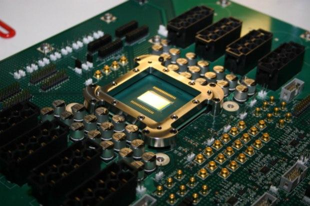 El MIT desarrolla un procesador de 110 núcleos para conseguir una sistema más eficiente