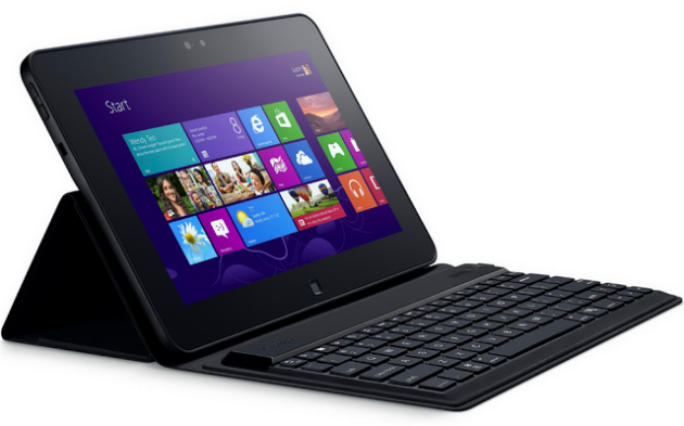 Dell mantiene su compromiso de fabricar tablets con Windows 8