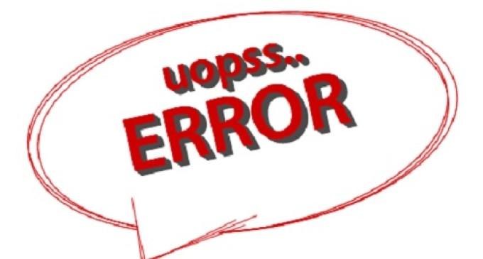 Cinco errores a evitar en una tienda on-line