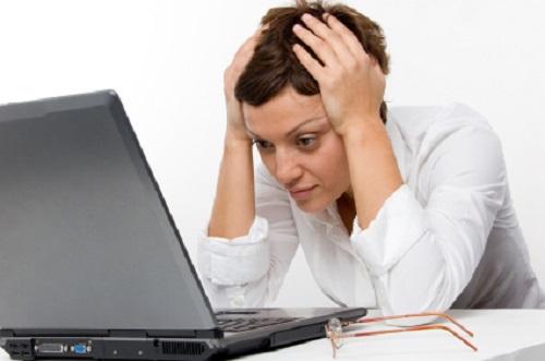 Errores TIC