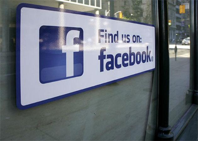 España pidió a Facebook los datos de 715 usuarios
