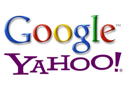 Yahoo! supera a Google en visitas en EEUU