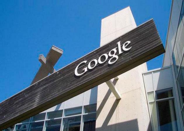 El imperio de Google