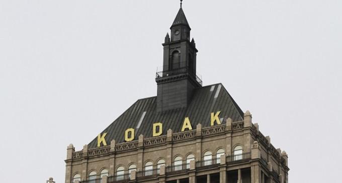La justicia aprueba el plan de Kodak para salir de la bancarrota