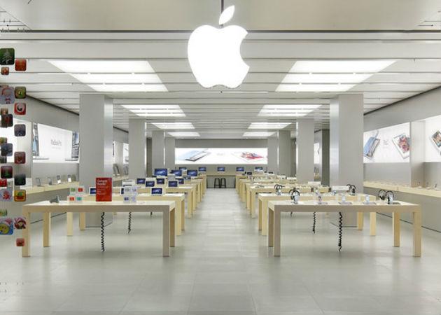 Apple quiere que los empleados de las Apple Store aprendan a usar Windows 8