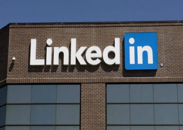 LinkedIn aumenta beneficios en el segundo trimestre