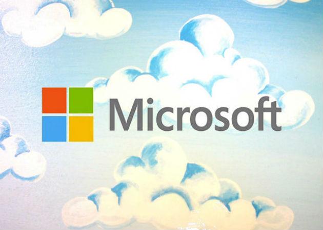 Microsoft trabaja en un SO en la nube para el Gobierno estadounidense