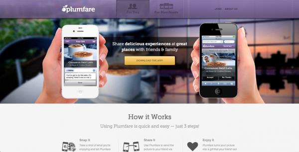 La startup Plumfare es adquirida por Groupon