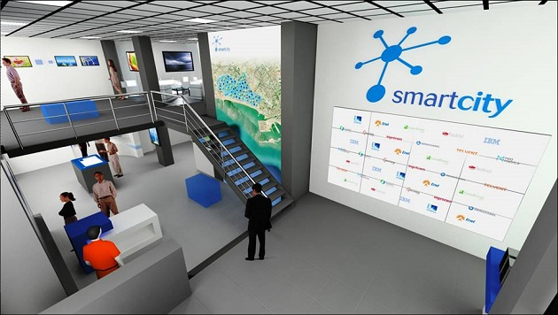 Smartcity Málaga
