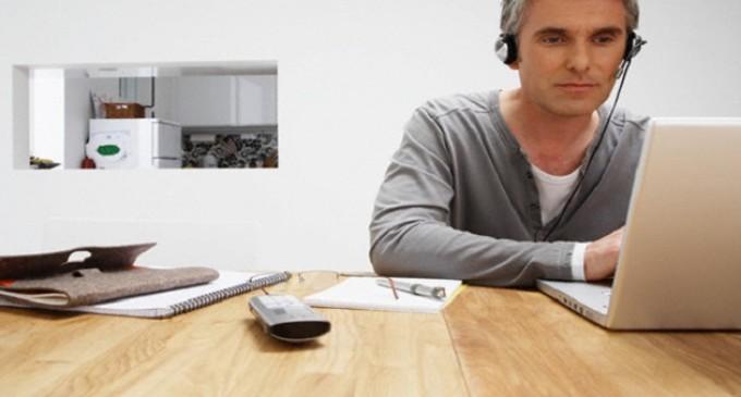 Nueve de cada diez compañías españolas siguen sin fomentar políticas de teletrabajo