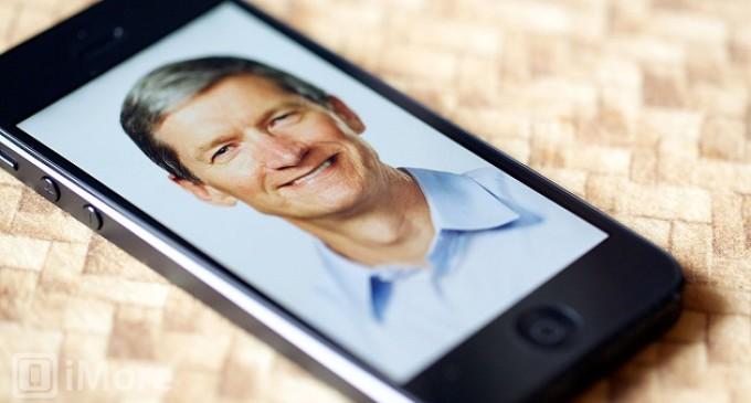 La revolución cultural silenciosa de Tim Cook en Apple