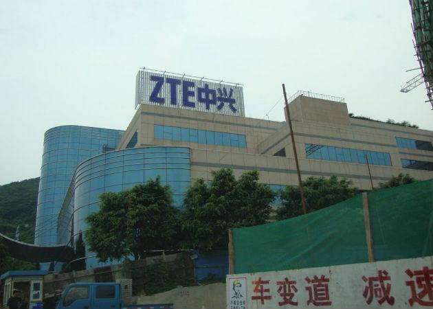 ZTE quiere expandir su negocio Cloud a otros mercados