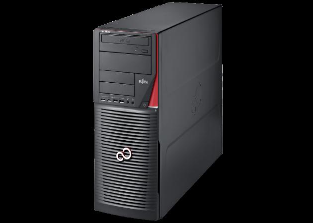 Fujitsu anuncia una nueva generación de workstation: CELSIUS R930 y M730
