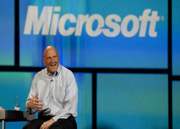 Microsoft adquirirá acciones por valor de 40.000 millones de dólares